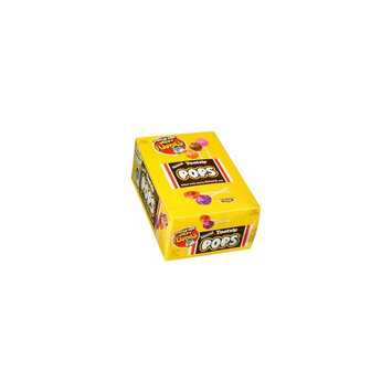Tootsie Roll Industries 1014965 Tootsie Pops, 0.76 Oz, Assorted Flavors, 2 BOX OF 100 EACH TOTAL 200 POPS