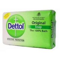 Dettol Soap 75g (Case of 12) by Dettol