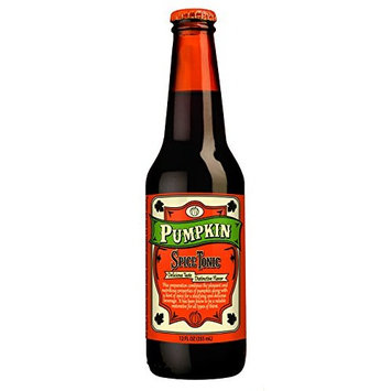 (Gourmet) Pumpkin Spice Tonic 12 Pack : Grocery & Gourmet Food