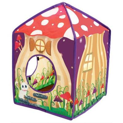 Sportpet Designs Inc Sportpet Mushroom Mansion