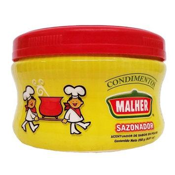Malher Seasoning-Saborin 8.81 oz - Sazonador Saborin (Pack of 24)