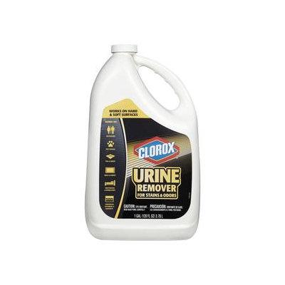 Clorox Urine Remover Stain & Odor 128-fl oz All-Purpose Cleaner