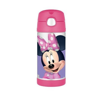 Thermos Funtainer 12 Ounce Bottle, Pink []
