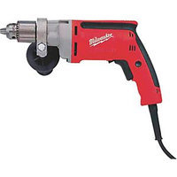 Milwaukee 0300-20 Magnum 1/2 Inch 8Amp 0 850 Rpm Drill