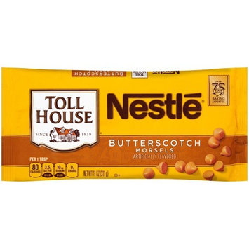 Nestle Toll House Butterscotch Morsels [number_of_pieces: number_of_pieces-4]