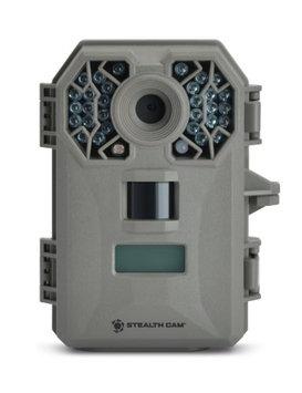 (10) Stealth Cam G30 TRIAD Technology Equipped Digital Trail Game Camera 8MP STC-G30
