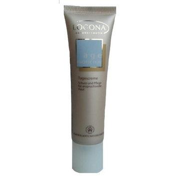 Logona Kosmetik: Age Protection Day Cream, 1 oz
