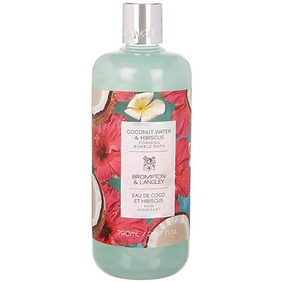 Upper Canada 566009 Foaming Bubble Bath