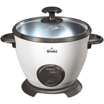 Jarden Rival 6-Cup Rice Cooker