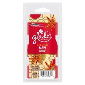 Glade 6-Pack Apple Cinnamon Plug-in Electric Air Freshener Refills 683153