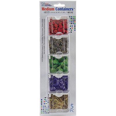 Elizabeth Ward Medium Bead Containers