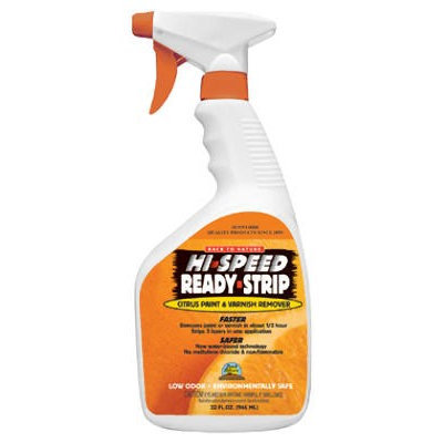 Ready Strip 32 Ounce Citrus Paint And Varnish Remover 68532 by Sunnyside
