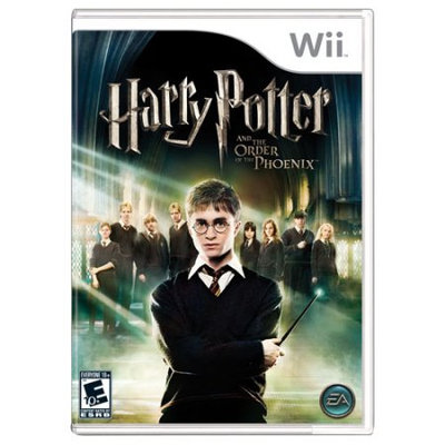 Electronic Arts Harry Potter and the Order of the Phoenix (used)