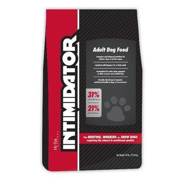 Hi-Tek Rations 31-20-50 Intimidator 31-21 Puppies Dry Dog Food, 50 Pounds