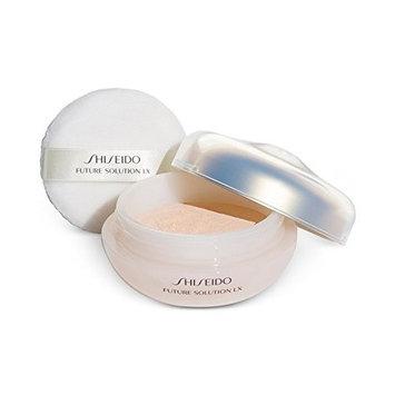 Shiseido FUTURE SOLUTION LX Total Radiance Loose Powder- 10g / .35 oz. by Shiseido