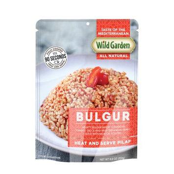 Wild Garden Bulgur Pilaf, 8.8 OZ (Pack of 2)