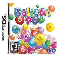 Tommo Inc DS2008 Balloon Pop Nintendo Ds