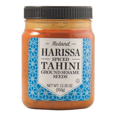 Exotic Spiced Tahini Paste by Roland