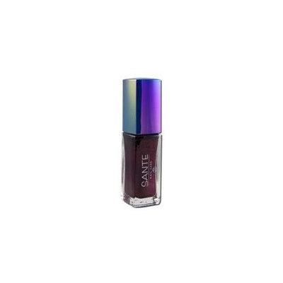 Sante - Nail Polish 10 Metallic Violet - 7 ml.