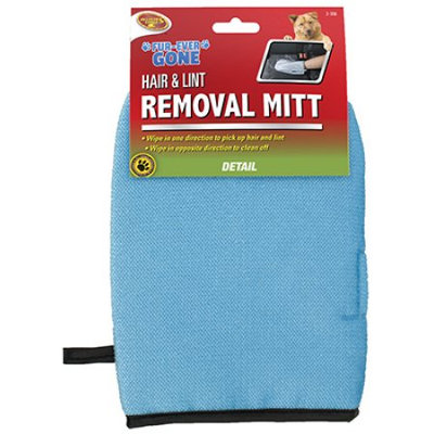 Clean Rite 2-306 Pet Hair Remover Mitt