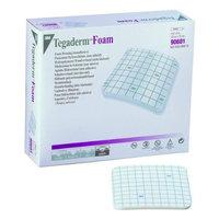 3m Tegaderm Foam Dressing (non-Adherent) 4 x 4