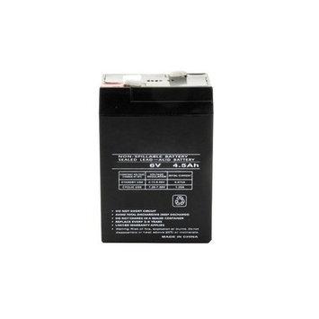 6v 4000 mAh UPS Battery