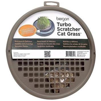 Bergan Turbo Scratcher & Star Chaser Cat Grass [Options : Bergan Turbo Scratcher & Star Chaser Cat Grass]