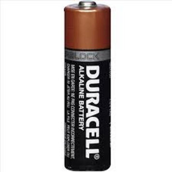 Duracell Coppertop Duralock AA Size Battery - 40 Pack + FREE SHIPPING!