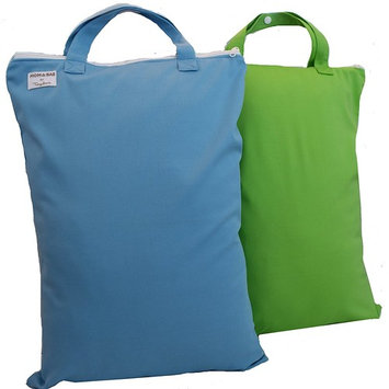 2 Waterproof Wet/Dry Bags - 13