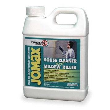 JoMax House Cleaner & Mildew Killer, 1 Qt