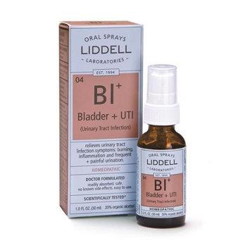 Liddell Laboratories Liddell Homeopathic Bladder and UTI Spray - 1 fl oz - HSG-583583