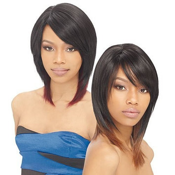 Synthetic Hair Half Wig OUTRE Quick Weave Cap Kiana Color S4/27