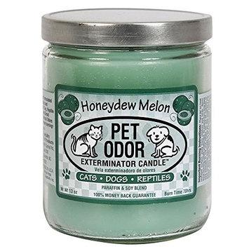 Specialty Pet Products Pet Odor Exterminator Candle, Apple Pumpkin,13 oz [1]