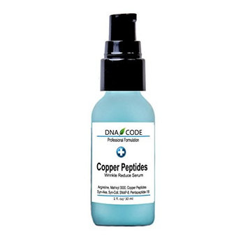 Magic Firming Serum-Copper Peptides Daily Firming Serum-Argireline, Matrixyl 3000, SNAP-8, Pentapeptide-18 (Leuphasyl), SYN-AKE, Copper Peptide,Syn-Coll, Syn-Tacks