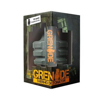 Grenade Thermo Detonator Nutritional Supplement