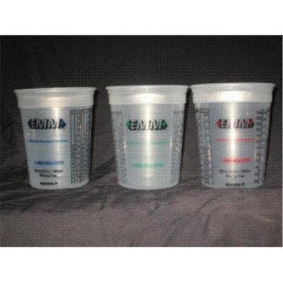 EMM Colad EMM-9370300 700 ml Mix Colad Cups - 300 Piece