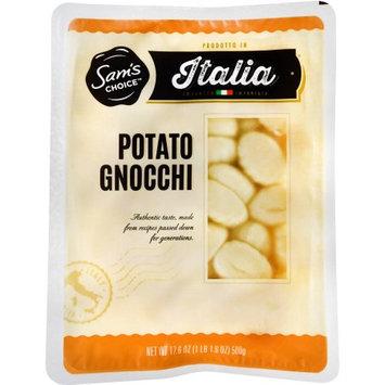 Supplier Generic Sam's Choice Italia Potato Gnocchi, 500g