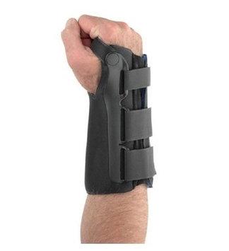 Ossur Exoform Wrist Brace Size: Large, Side: Left