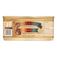 Hound & Gatos Gamebird Cat Food, 5.5 oz (Pack of 24)
