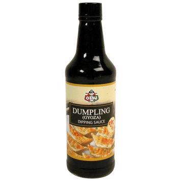 Rhee Bros Dumpling Sauce