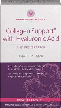 Vitamin World Woman's Collagen Support
