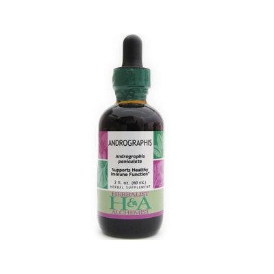 Herbalist & Alchemist Andrographis extract 2 oz