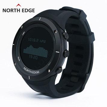 Smart Watch Sport Digital Waterproof Compass Altimeter Thermometer Alarm
