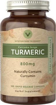 Vitamin World Turmeric 800 mg