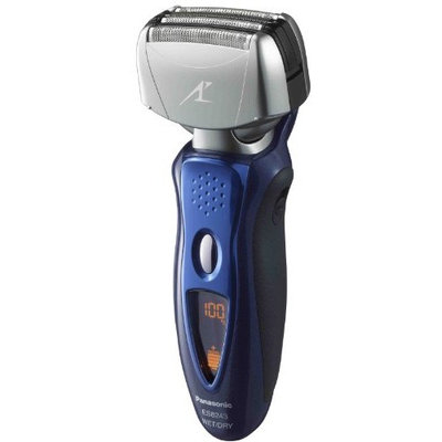 Panasonic ES8243A Arc4 Electric Razor for Men, 4-Blade Cordless Shaver, Wet-Dry with Linear Motor and Flexible Pivoting Shaver Head