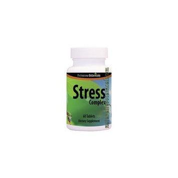 Professional Botanicals Stress Complex 90 Veg Capsules