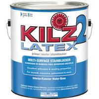 Masterchem 200010 Kilz 2 Water-Based Sealer-Primer-Stain Blocker Gallon