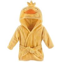 Hudson Baby® Duck Bathrobe in Yellow