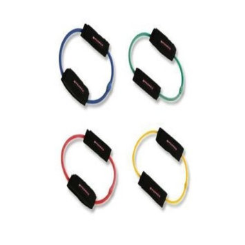 Astone Fitness Leg Cord 4 pack - Leg Resistance Band Package