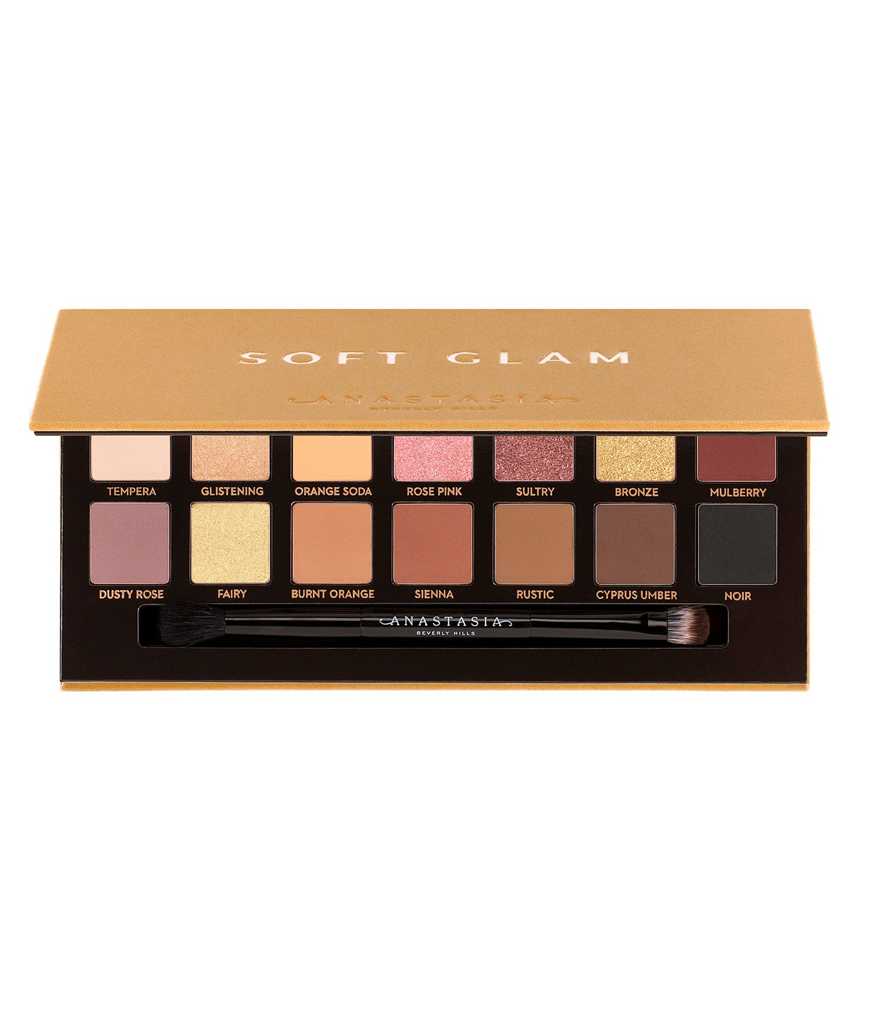 Anastasia Beverly Hills Soft Glam Eyeshadow Palette - Assorted One Size at Urban Outfitters